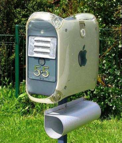 Boîte mail pro ?