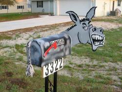 Boîte mail perso ?